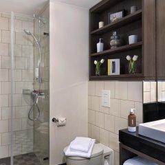 Отель Citadines Michel Hamburg 4* Студия с различными типами кроватей фото 3