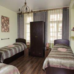 Гостевой Дом Райский Уголок Номер категории Эконом с различными типами кроватей фото 15