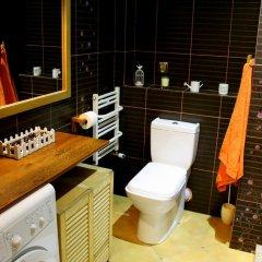 Апартаменты Sleepcity Apartments Катовице ванная