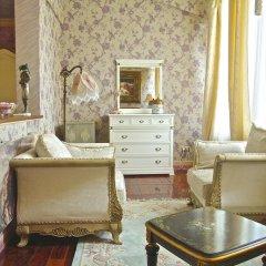 Гостиница Buen Retiro 4* Люкс с различными типами кроватей фото 27