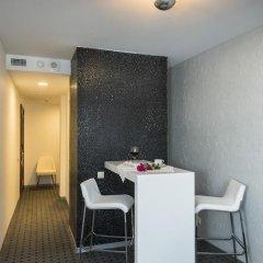 Аглая Кортъярд Отель 3* Улучшенный номер с различными типами кроватей фото 5