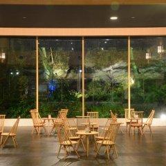 Отель Nasushiobara Bettei Насусиобара питание фото 3