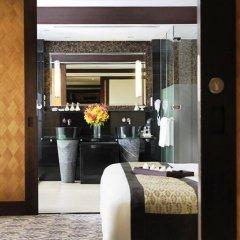 Отель Banyan Tree Bangkok 5* Люкс
