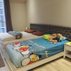 Апартаменты 807A Apartment Saigon Airport Plaza Апартаменты с различными типами кроватей фото 16