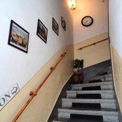 Отель Family Hotel Tangra Болгария, Видин - отзывы, цены и фото номеров - забронировать отель Family Hotel Tangra онлайн интерьер отеля фото 2
