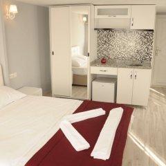 Отель Sunrise Istanbul Suites комната для гостей фото 5