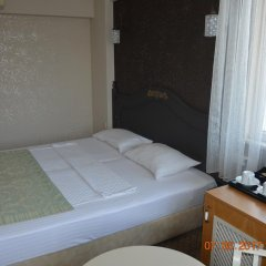Saricay Hotel Турция, Канаккале - отзывы, цены и фото номеров - забронировать отель Saricay Hotel онлайн удобства в номере фото 2