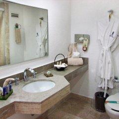 Copacabana Beach Hotel Acapulco 3* Улучшенный номер с двуспальной кроватью фото 2