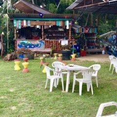 Отель Sabai Cabins детские мероприятия