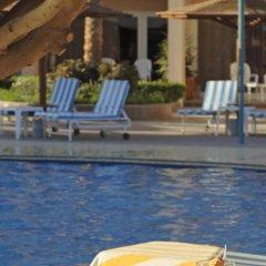 Апартаменты Hurghada Suites & Apartments Serviced by Marriott бассейн фото 3