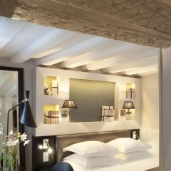 Hotel Verneuil 4* Стандартный номер с различными типами кроватей фото 6