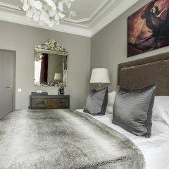 Отель St.Petersbourg 5* Улучшенный номер с разными типами кроватей фото 3