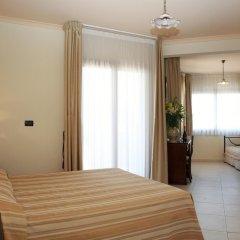 Отель B&B Villa Cristina 3* Стандартный номер фото 12