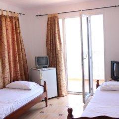 Hotel Nacional Vlore удобства в номере