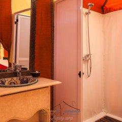 Отель Berbere Experience Марокко, Мерзуга - отзывы, цены и фото номеров - забронировать отель Berbere Experience онлайн удобства в номере