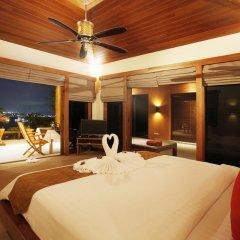 Отель Korsiri Villas 4* Вилла Премиум с различными типами кроватей фото 6