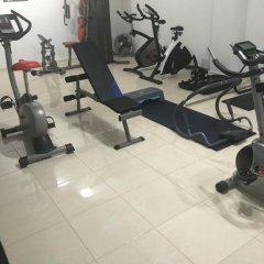 Отель Villa Benidorm фитнесс-зал фото 2