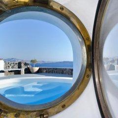 Anemomilos Hotel 2* Вилла с различными типами кроватей фото 11