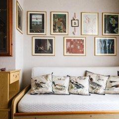 Отель Villa Eden B&B Бари комната для гостей фото 2