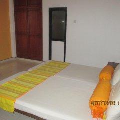 Отель Larns Villa 3* Апартаменты с различными типами кроватей фото 7