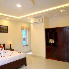 Отель Nuni Homestay 2* Улучшенный номер фото 2