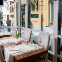 Отель Imperiale Италия, Рим - 4 отзыва об отеле, цены и фото номеров - забронировать отель Imperiale онлайн питание