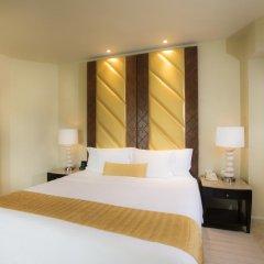 Отель Moon Palace Golf & Spa Resort - Все включено Мексика, Канкун - отзывы, цены и фото номеров - забронировать отель Moon Palace Golf & Spa Resort - Все включено онлайн комната для гостей