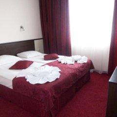 Peshev Family Hotel Nesebar 3* Стандартный номер разные типы кроватей фото 4