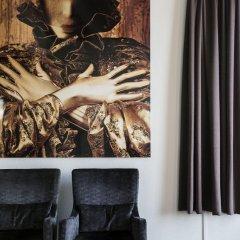 Eden Hotel Amsterdam 3* Апартаменты с двуспальной кроватью фото 6