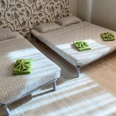 Гостевой Дом Аэропоинт Шереметьево 3* Номер Комфорт с различными типами кроватей фото 6