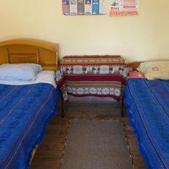 Отель Casa Inti Lodge Стандартный номер с различными типами кроватей фото 3