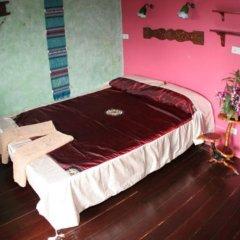 Отель Shanti Lodge Bangkok 2* Стандартный номер с различными типами кроватей фото 3