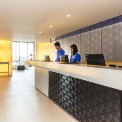 Отель Yama Phuket интерьер отеля фото 3