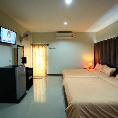 Отель Baan Yuwanda Phuket Resort комната для гостей фото 2