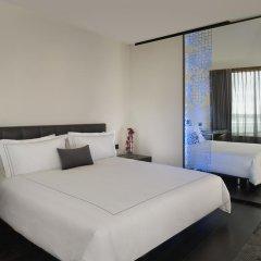 Отель Park Plaza London Park Royal 4* Улучшенный номер с различными типами кроватей фото 2