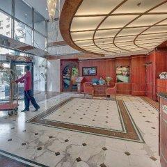Отель Nihal Palace Дубай детские мероприятия