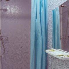 Мини-Отель Агиос на Курской 3* Стандартный номер с двуспальной кроватью фото 27