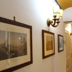 Отель B&B Castiglione Италия, Палермо - отзывы, цены и фото номеров - забронировать отель B&B Castiglione онлайн интерьер отеля