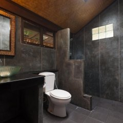 Отель Palm Leaf Resort Koh Tao 3* Бунгало Делюкс с различными типами кроватей фото 8