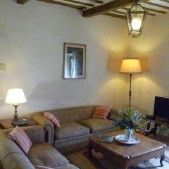 Отель Della Genga La Pieve Suite Сполето комната для гостей фото 2
