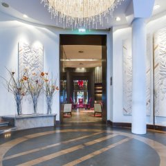 Radisson BLU Style Hotel, Vienna интерьер отеля фото 3