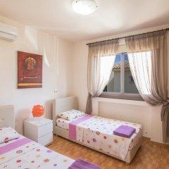 Отель Artemisia Villa комната для гостей фото 3