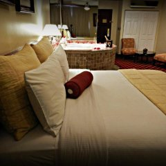 Clarion Hotel San Pedro Sula Сан-Педро-Сула спа фото 2