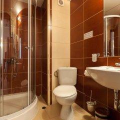 Апарт-отель ORBILUX ванная