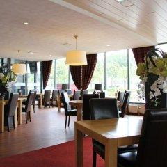Bastion Hotel Almere питание фото 3