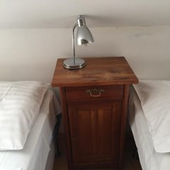 Hostel Rosemary Студия с различными типами кроватей фото 4