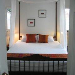 Отель Ibrik Resort by the River 3* Номер Делюкс с различными типами кроватей фото 3