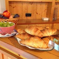 Отель Biohof Hamann Сарентино питание фото 2