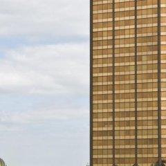 Отель B-aparthotel Regent Бельгия, Брюссель - 3 отзыва об отеле, цены и фото номеров - забронировать отель B-aparthotel Regent онлайн фитнесс-зал фото 3