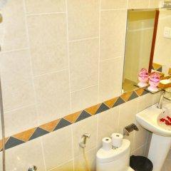 Nguyen Khang Hotel 2* Номер Делюкс с различными типами кроватей фото 14